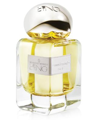 No 9 Wunderwind perfume LENGLING