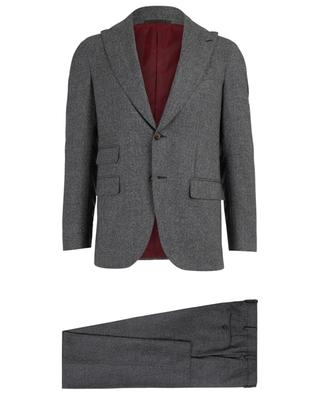 Tweed suit CARUSO