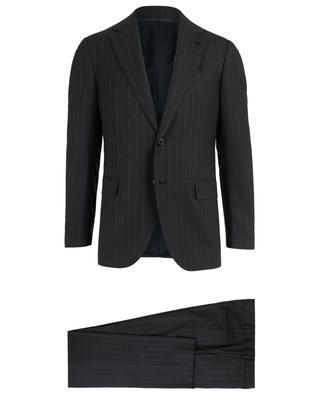 Merino wool suit CARUSO