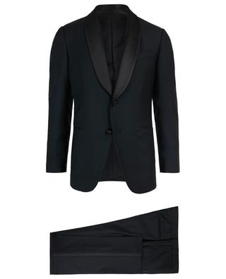 Wool tuxedo CARUSO