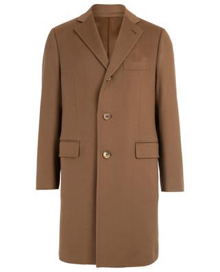 Cashmere overcoat CARUSO