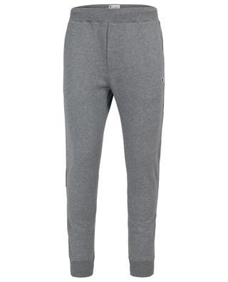 Cotton jogging trousers PAOLO PECORA