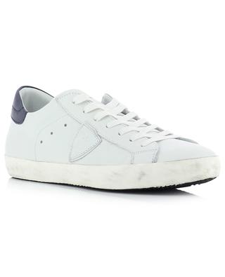 Paris leather sneakers PHILIPPE MODEL