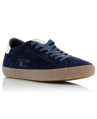 Paris Vintage suede sneakers PHILIPPE MODEL