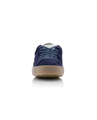 Paris Vintage suede sneakers PHILIPPE MODEL