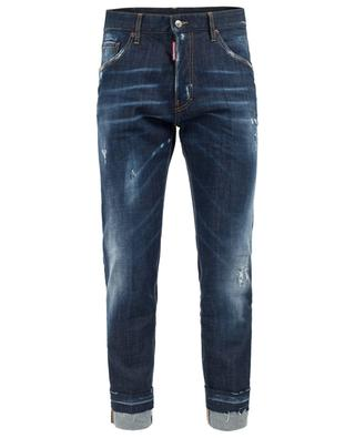 Gerade Jeans Run Dan Jean DSQUARED2