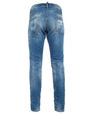 Distressed-Jeans Cool Guy DSQUARED2