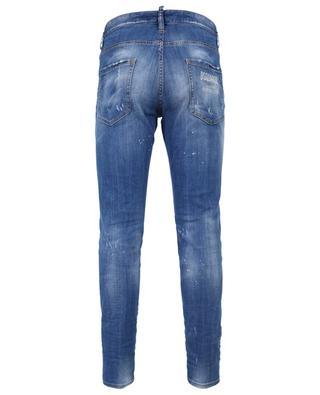 Jean skinny effet vieilli Dan DSQUARED2