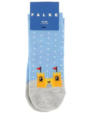 Beach Fun cotton socks FALKE