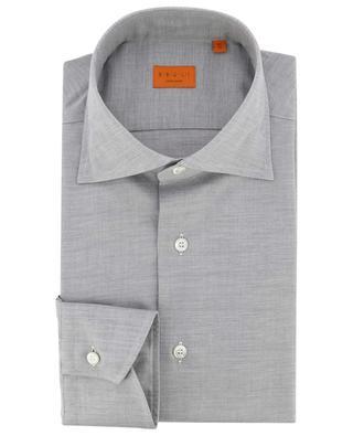 Hemd aus Baumwolle und Kaschmir BRULI