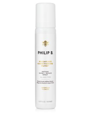 Eau de soin démêlante Weightless PHILIP B