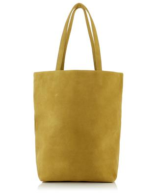 Basic Tote 3 leather tote bag BAGGU