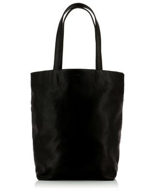 Basic Tote 3 leather tote bag BAGGU
