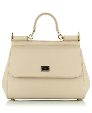 Sicily leather handbag DOLCE & GABBANA