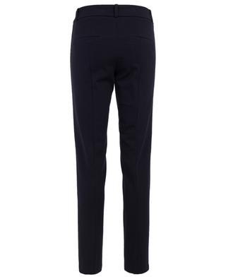Scarlet straight trousers CAMBIO