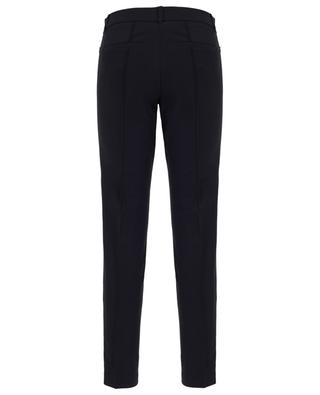Sky tapered stretch trousers CAMBIO