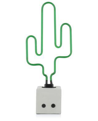 Neonlampe Cactus LOCOMOCEAN