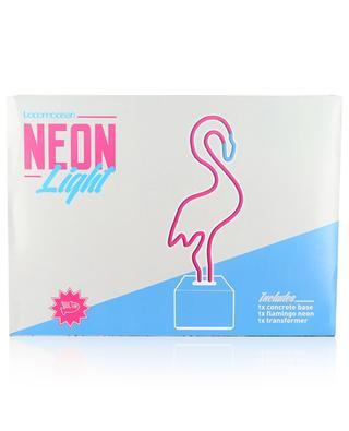 Flamingo neon lamp LOCOMOCEAN
