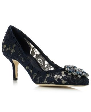 Bellucci lace pumps DOLCE & GABBANA