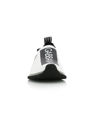 Sorrento fabric slip-on sneakers DOLCE & GABBANA