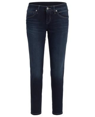 Slim-Fit Jeans Liu CAMBIO