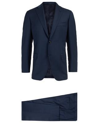 Anzug aus Wolle BELVEST