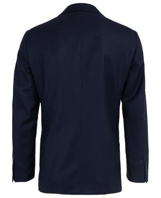 Textured wool blazer BELVEST