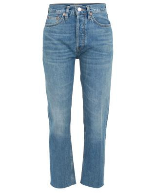 Jeans High Rise Stovepipe RE/DONE