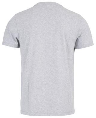 Cotton T-shirt AMI