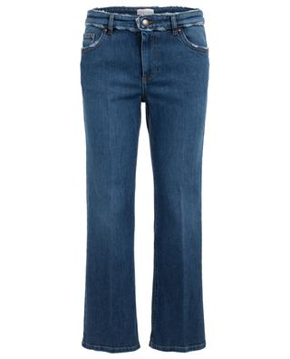 Bootcut-Jeans RED VALENTINO