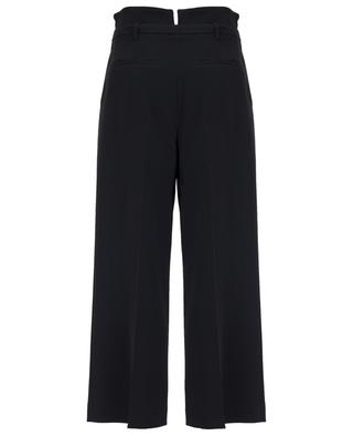 Frisottine cropped wide leg trousers RED VALENTINO