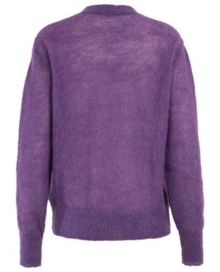 Pullover aus Mohairmix JOSEPH
