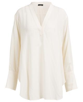 Silk blouse JOSEPH