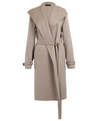 Manteau en laine et cachemire New Lima JOSEPH