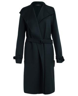 New Lima wool and cashmere coat JOSEPH