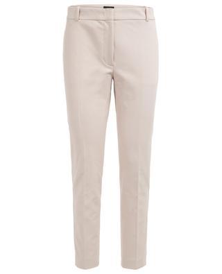 Zoom gabardine trousers JOSEPH