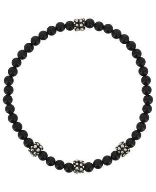 Bracelet en onyx matte MOMENTZ