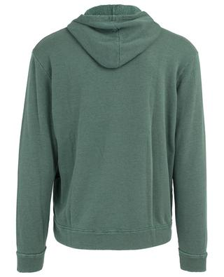 MKING38B cotton and modal sweatshirt AMERICAN VINTAGE