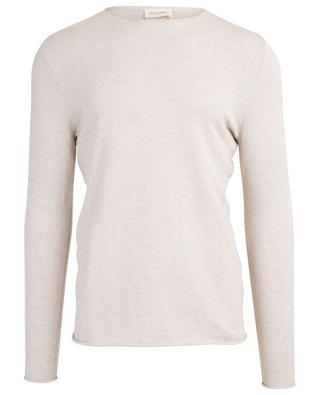 MMARC85 cotton blend jumper AMERICAN VINTAGE