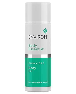 Huile pour le corps Vitamin A, C, E BODY OIL - 100 ml ENVIRON SKIN CARE