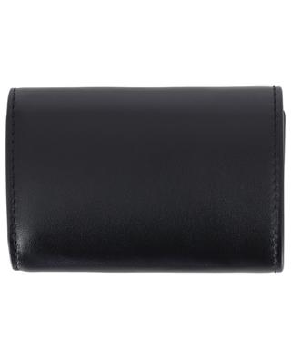 Leather wallet SAINT LAURENT PARIS