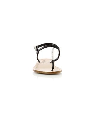 Leather sandals PAOLO FERRARA