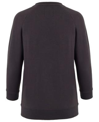 Cotton blend sweatshirt ZOE KARSSEN