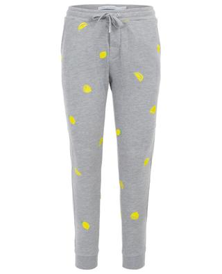 Pantalon de jogging brodé ZOE KARSSEN