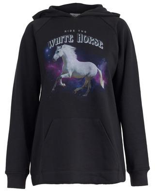 Sweatshirt Ride The White Horse ZOE KARSSEN
