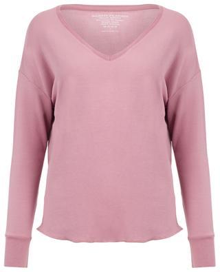 T-shirt à manches longues Soft Touch MAJESTIC FILATURES