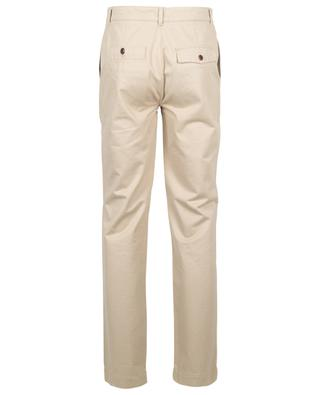 Pantalon chino en coton New Fish OFFICINE GENERALE