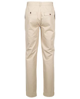 Pantalon chino en coton New Fish OFFICINE GENERALE