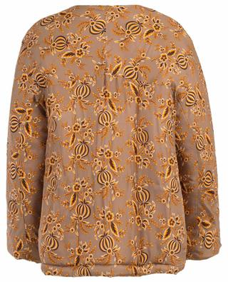 Floral Puffer printed jacket 3.1 PHILIPP LIM