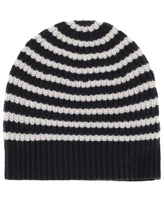 Bonnet en laine et cachemire HEMISPHERE